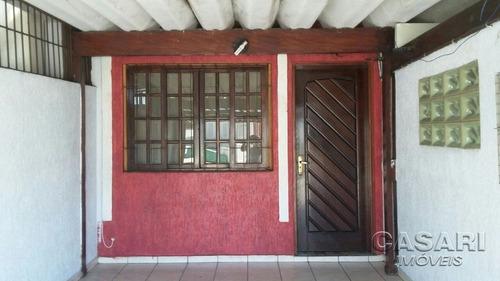 Imagem 1 de 11 de Sobrado À Venda, 130 M² Por R$ 360.000,00 - Dos Casa - São Bernardo Do Campo/sp - So17144