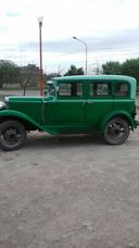 Chevrolet 1929