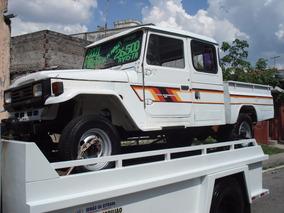 Toyota Depenada,troller,jpx,gurgel,engesa,l200,frontier,jeep