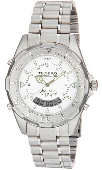Relógio Technos Masculino T20557/3b
