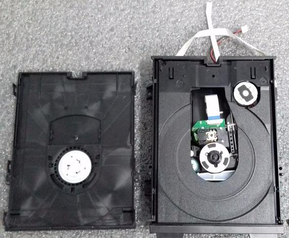 Mecanismo Do Cd Completo C/ Unidade Ótica System Sony Gpx88