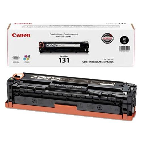 Imagen 1 de 2 de  Cartucho Toner Canon 131 Negro