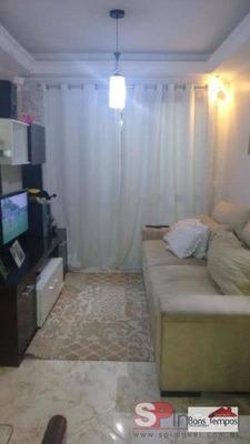 Apartamento Residencial À Venda, Penha, São Paulo. - Ap3646