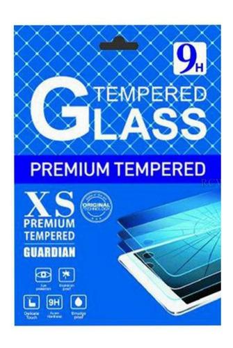 Imagen 1 de 9 de 1 Mica Templada Pantalla +1 Mica Camara iPad Pro 12.9in 2020