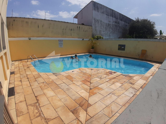 Sobrado Com 2 Dormitórios À Venda, 108 M² Por R$ 320.000 - Jardim Britânia - Caraguatatuba/sp - So0175