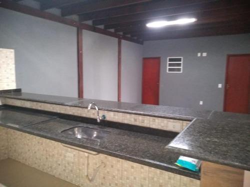 Comercial - Aluguel - Jardim Novo Cambui - Cod. Ba0028 - Lba0028