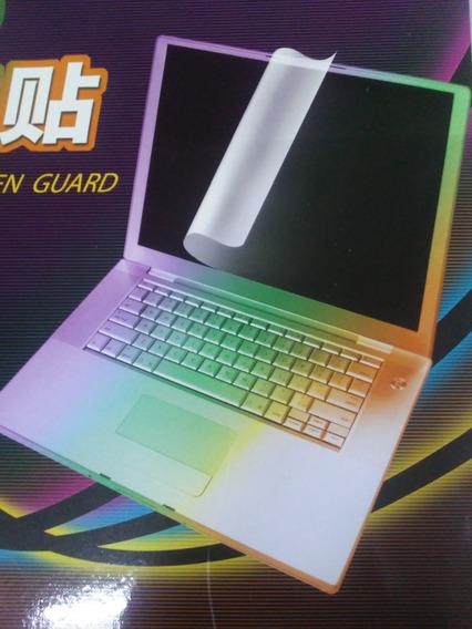Película Protetora Lcd Notebook Positivo 15.6 Polegadas .