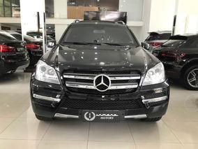 Mercedes-benz Gl 500 5.5 V8 Gasolina 4p Automático