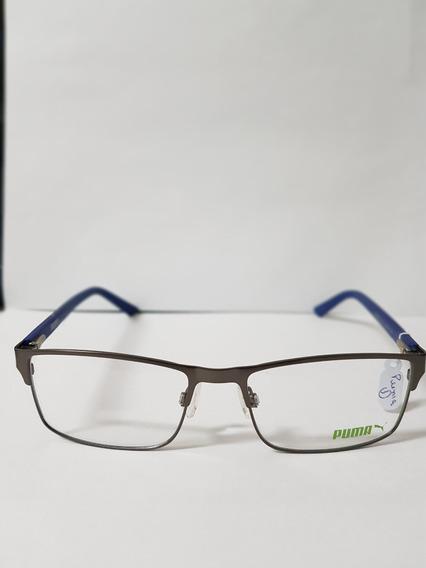 Óculos De Grau Puma Pe00270 003= 01