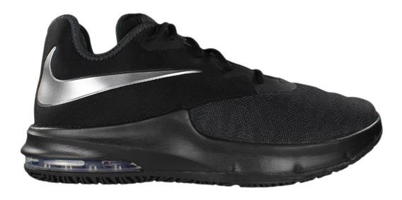 Tênis Masculino Nike Air Max Infuriate 3 Low Aj5898 | Radan