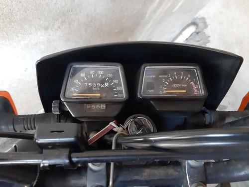 Imagem 1 de 4 de Yamaha Xt600e Xt600