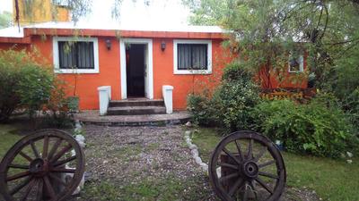 Vendo Casa En La Poblacion Traslasierra Provincia De Cordob