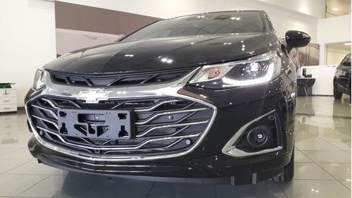 Chevrolet Cruze 1.4 Turbo Premier 4p Automático 2021 As