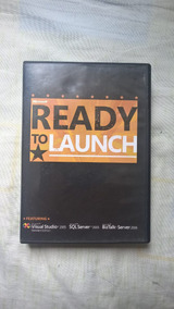 Microsoft Ready To Launch - Original