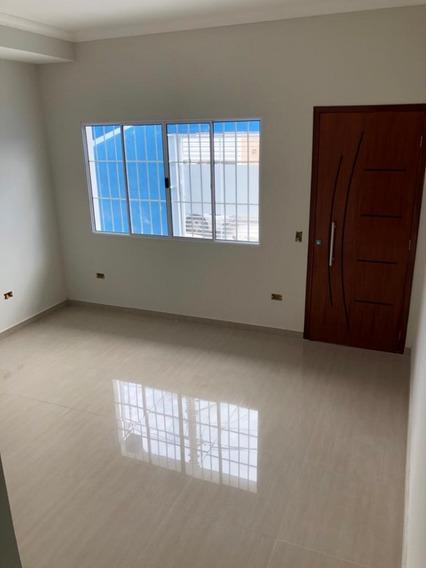 Sobrado - Jardim Monte Kemel - 2 Dorm Jesofi45031