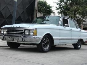 Ford Falcon Futura 1973