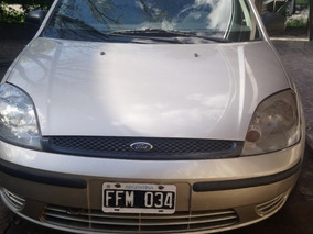 Ford Fiesta Max 1.6 Max Energy