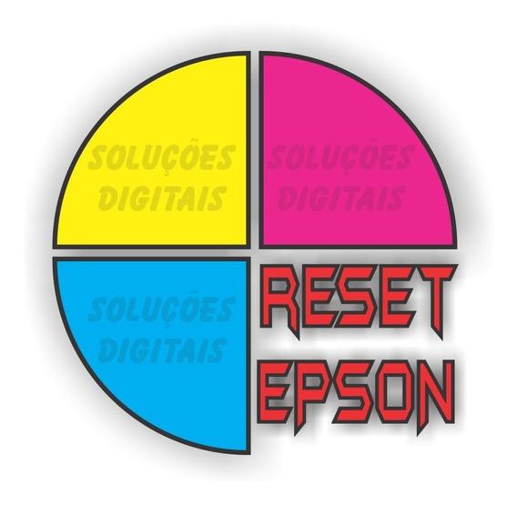 Reset Epson L220 L355 L365 L375 L455 L565 L805 L1300 L1800