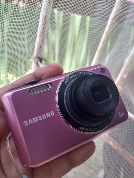 Câmera Samsung Es68