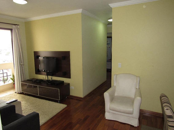 Apartamento Em Nova América, Piracicaba/sp De 82m² 3 Quartos À Venda Por R$ 350.000,00 - Ap420629