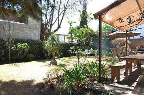 Hv594-14 Bonita Casa Estilo Colonial