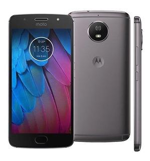 Moto G5s Plus Platinum Dual 32gb Android 7.1.1 Nougat