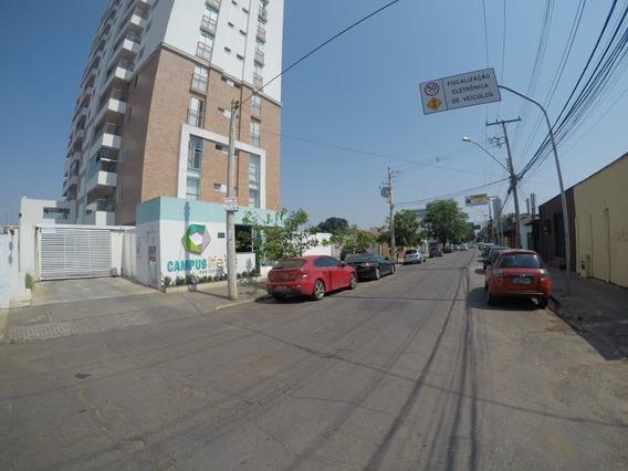Flat Em Setor Leste Universitário, Goiânia/go De 45m² 1 Quartos Para Locação R$ 1.300,00/mes - Fl316813