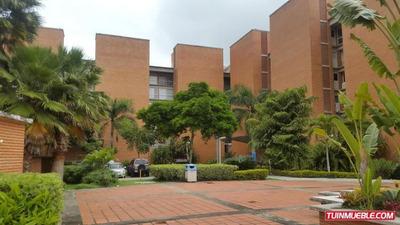 Apartamentos En Venta El Hatillo 19-8735