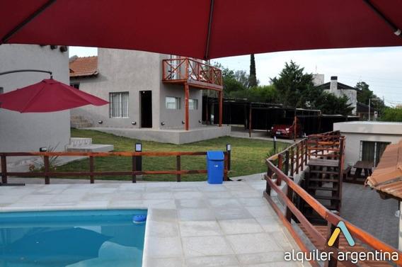 Complejo De Cabañas Terrazas De La Luna ,villa Carlos Paz