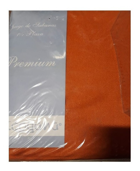 Juego De Sabanas Alcoyana Premium Infantil 1 1/2 Plaza
