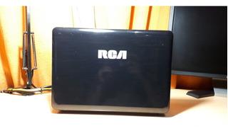 Notebook Rca A4 1125p Desarme Completo Leer Descripcion !!!!