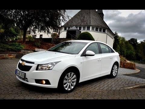 Cruze Sedan Ltz (2013 - 2013) - (urgente) - 2013