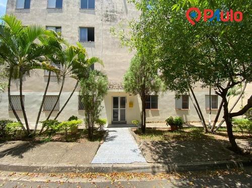 Imagem 1 de 15 de Apartamento - Jardim Nova Republica - Ref: 16693 - V-16693