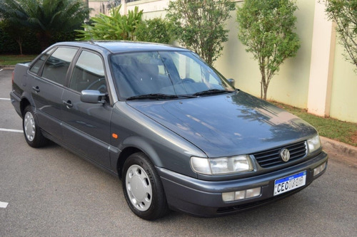 Volkswagen Passat Alemão