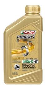 Power1 4t 10w-50 Qt