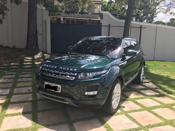 Range Rover Evoque Prestige 2.2 Turbo Diesel 4x4