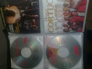 Cd Originales Varios Generos