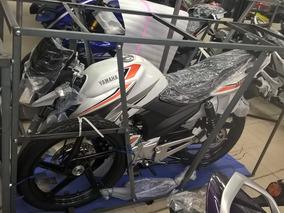 Yamaha Ybr 125 Z 0km. Bb Motonautica