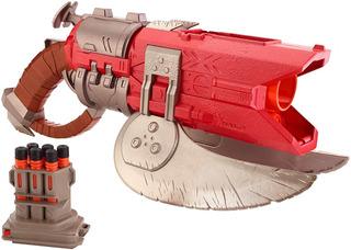 Halo Wars 2 Brute Spiker Boomco 19 Metros Mattel