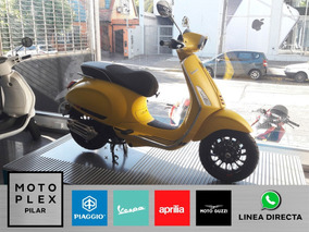 Vespa Sprint 150i Abs Motoplex Pilar