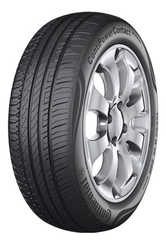 Neumático Continental Power Contact 195/55 R16 87v Fr Continental