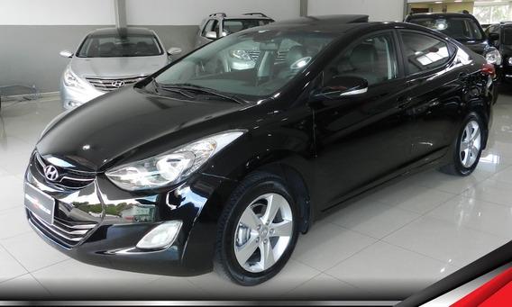 Hyundai Elantra 2.0 Gls Flex Aut Único Dono Teto Solar Top