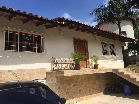 Casa En Venta San Luis Jf1 Mls18-12743