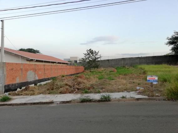 Terreno Para Venda, 300.0 M2, Parque Real Ii - Mogi Mirim - 1000