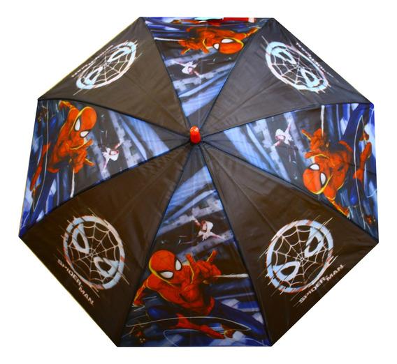 Paraguas Niño Spider Man Disney 131.015109952