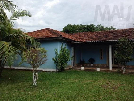 Chácara Para Venda Em Barra Do Ribeiro, 5 Dormitórios, 2 Banheiros - Ivch001_2-687877