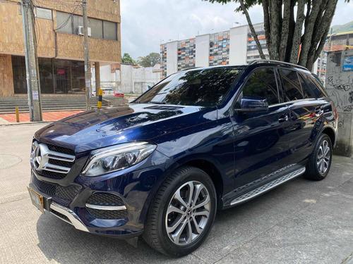 Mercedes-benz Clase Gle 2018 2.2 Cdi 4matic