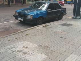 Chevrolet Monza 1.8 Sle 1988