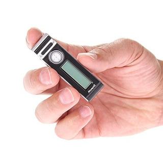 Mr80 Mini Clip Pequeño Grabador De Voz Dispositivo De Graba