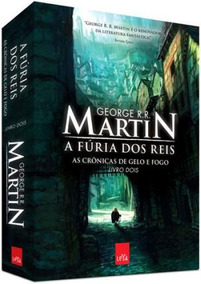 Game Of Thrones - Got - Livro 2 - George R.r. Martin